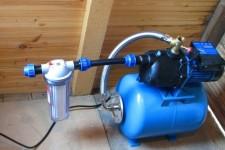 Насосная станция для скважины: правильная установка и эксплуатация